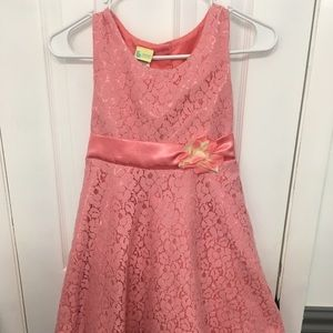 Girls Holiday Edition Dress